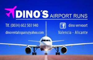 Aeroplane airport taxi transfer company